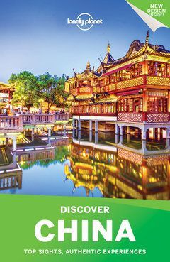 China Travel Guide Book - Discover Series