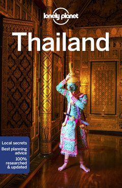 Thailand Travel Guide Book