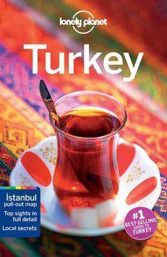 Turkey Travel Guide Book