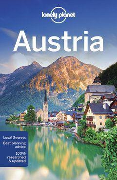 Austria Travel Guide Book