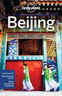 Beijing (China) Travel Guide Book