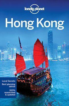 Hong Kong (China) Travel Guide Book
