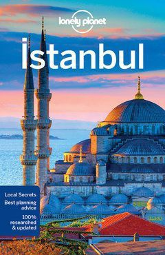 Istanbul (Turkey) Travel Guide Book
