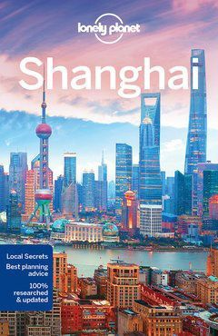 Shanghai (China) Travel Guide Book