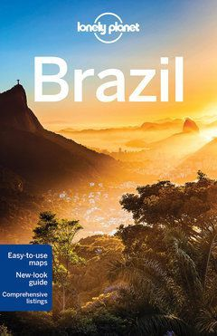 Brazil Travel Guide Book