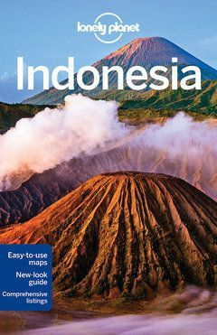 Indonesia Travel Guide Book