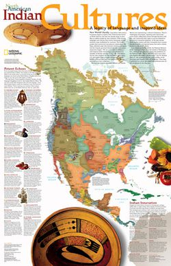 Indian Cultures of North America