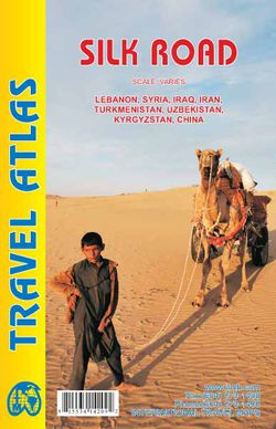 Silk Road Travel Atlas