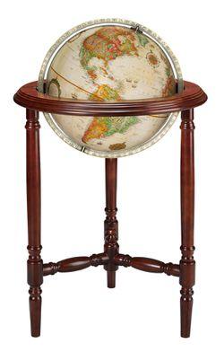 Stevens World Globe 16