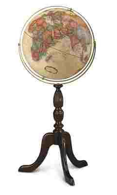 Cambridge World Globe - 16
