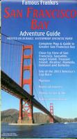 San Francisco Adventure Guide & Map by Franko