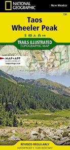 Taos / Wheeler Peak - NM