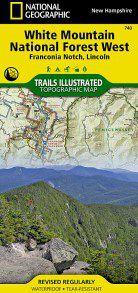 White Mtn National Forest - Franconia Notch Region - NH