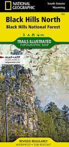 Black Hills North, Black Hills National Forest - SD