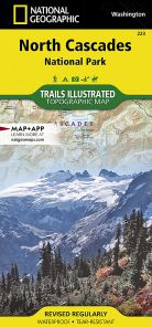 North Cascades National Park - WA
