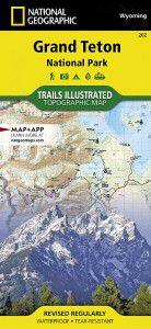 Grand Teton National Park - WY