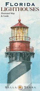 Florida Lighthouses Map