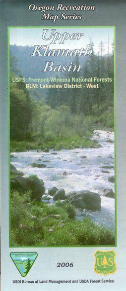 Upper Klamath Basin - OR