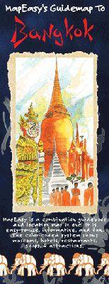 Bangkok by Mapeasy