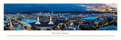 Portland Panorama Print