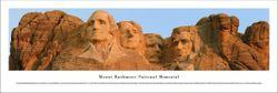 Mt Rushmore Panorama Print