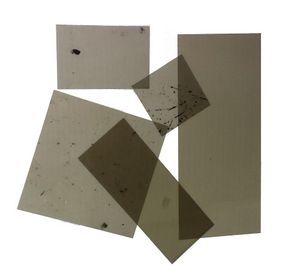 Stove Mica or Isinglass