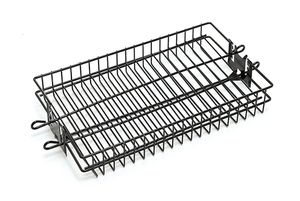 Gas Grill Rotisserie Cooking Basket