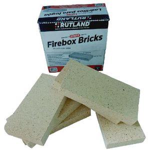Stove Fire Bricks (6)