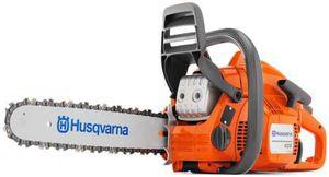 Husqvarna Chainsaw, 435