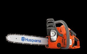 Husqvarna Chainsaw, 240