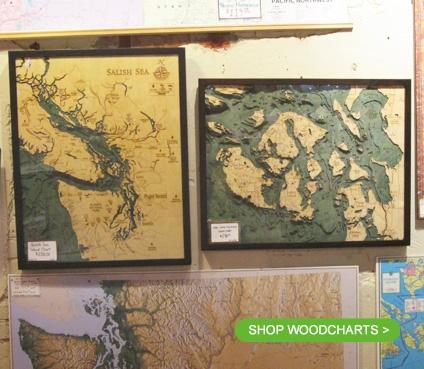 Woodcharts