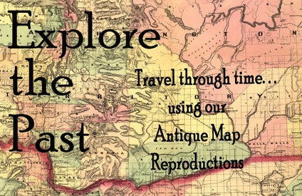 Click here to explore our Antique Maps!