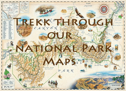 Click here to journey through our National Park Maps!