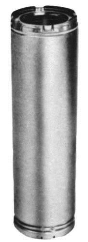 Amerivent All-Fuel Chimney Section6HS-12$121.28  sc 1 st  Woodmanu0027s Parts Plus : telescopic stove pipe - www.happyfamilyinstitute.com