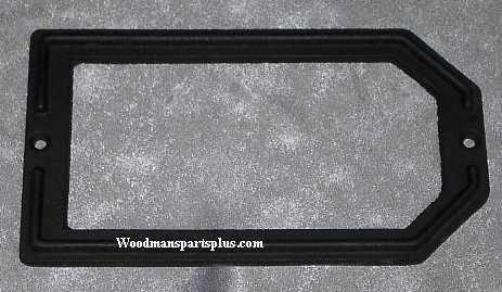 Glass And Mica For Wood Stove
